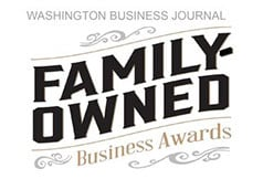 Award-family-owned